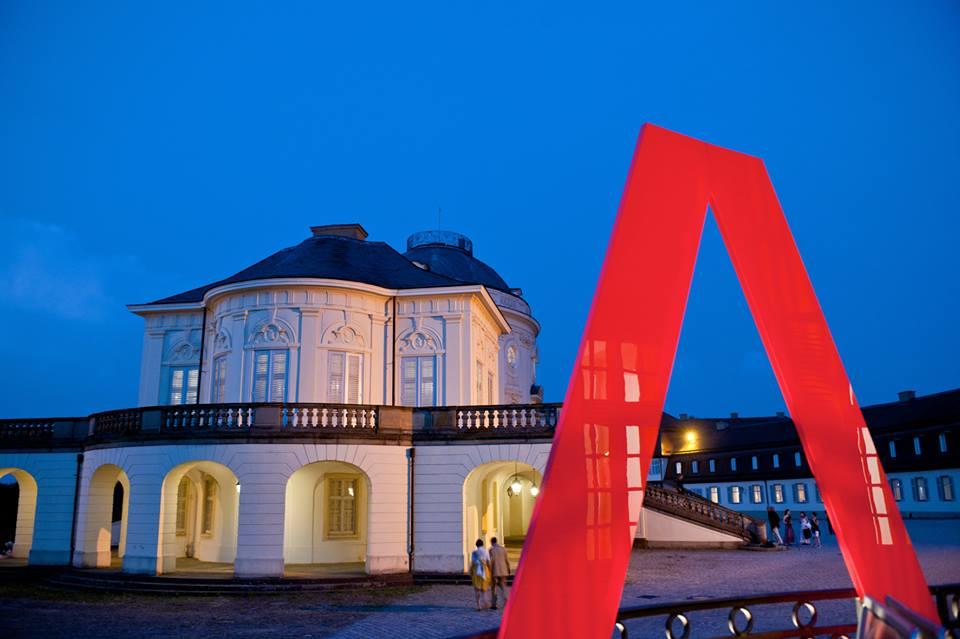 Akademie Schloss Solitude International Residency Fellowship 2015-17 – Stuttgart