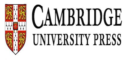 2014 Cambridge University Press Poetry Competition