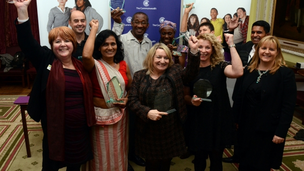 Call for Nominations: Commonwealth Youth Worker Awards 2014