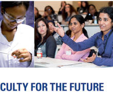 Schlumberger Foundation Faculty For The Future Fellowships For Women 2017/18