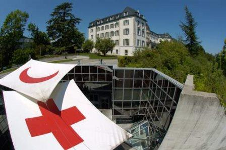 Hot Job: Traineeship at International Committee of the Red Cross – Geneva