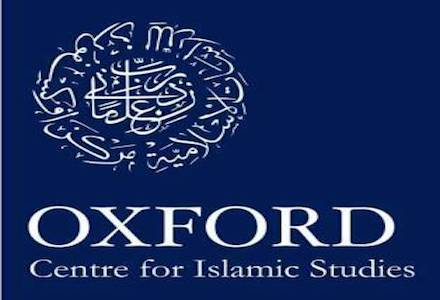 2015 Fellowship at Oxford Center for Islamic Studies