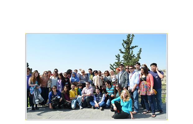 Preparing Global Leaders Academy 2014 – Amman, Jordan (Scholarship Available)