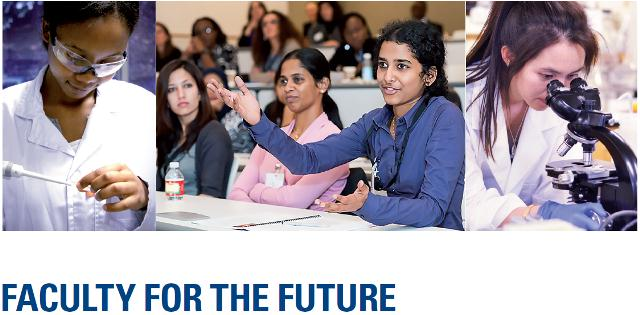 Schlumberger Faculty For The Future Fellowships for Women 2016/17