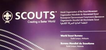 Global Job Opportunities at World Scout Bureau – Kuala Lumpur, Malaysia