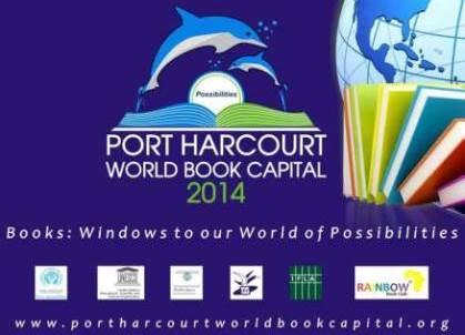 Writers in Residence Project – Port Harcourt World Book Capital