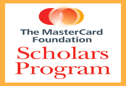 The MasterCard Foundation Scholars Program at Arizona State University