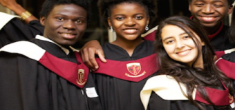 Apply Today! African Leadership Academy 2015 Admissions