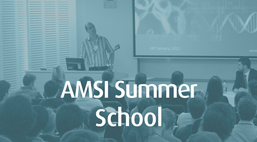 2015 AMSI Summer School for Students – University of Newcastle (Travel Grants available)