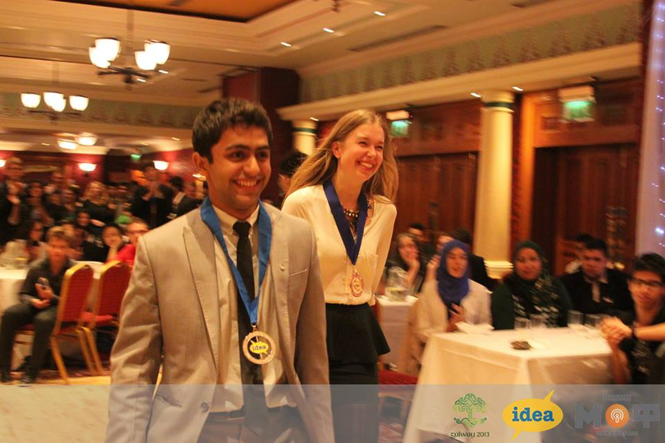 IDEA MENA Regional Youth Forum 2014 – Tunisia (Full-funded)