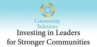 IREX Community Solutions Fellowship Program 2015-16
