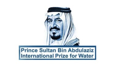 The 2016 Prince Sultan International Prize for Water is Open for Nomination – Up to $266,000