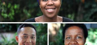 Aspen Institute New Voices Fellowship 2015 – Washington DC