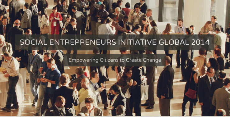Global Social Entrepreneurs Initiative Competition 2014 – 5,000 EUR for Projects
