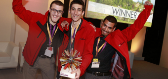 Shell Ideas360 Global Competition 2014-15 – Win a trip to the Netherlands & more