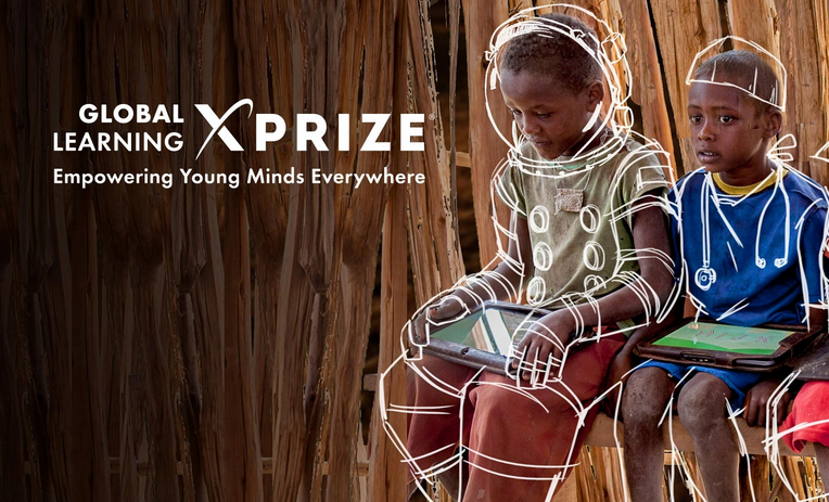 Apply for the Global Learning XPRIZE – A $15 Million Global Competition
