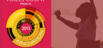 Making All Voices Count – Global Innovation Competition 2015 (Win a trip to Indonesia)