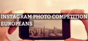 Instagram Photo Competition for Young Europeans – Fully-funded trip to Brussels