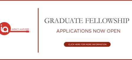 Impact Amplifier International Graduate Fellowship Program – SouthAfrica