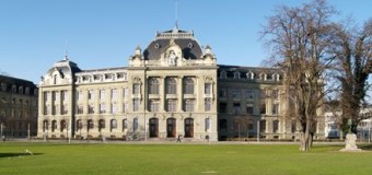 University of Bern Master's Grant 2014 for Foreign Students