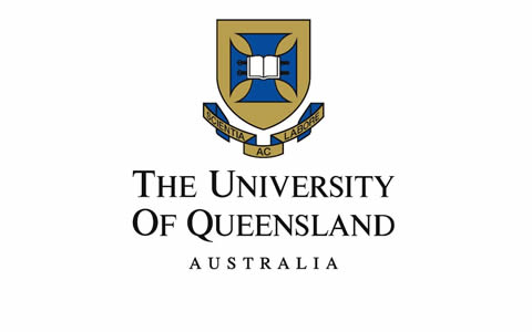 2015 European Global Leaders Scholarship at University of Queensland, Australia
