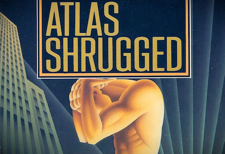 2014 Atlas Shrugged Essay Competition- Win Cash Prizes ranging from $50USD to $10,000 USD