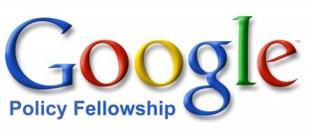 Google 2014 Policy Fellowship Program for Sub-Sahara Africa – Stipend of $7,500!