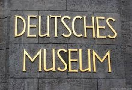Deutsches Museum Scholars-In-Residence Program