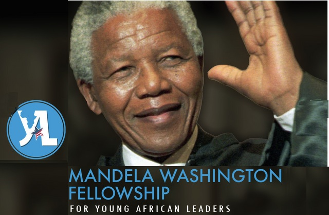 Announcing the Mandela Washington Fellowship for Young African Leaders 2015
