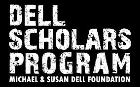 The Dell Scholars Program 2015 – $20,000 Scholarship for College Students