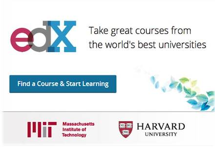 EdX Online Courses from the World's Renowned  Universities