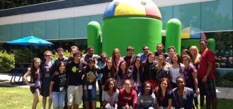 2015 Generation Google Scholarship to Study in USA or Canada