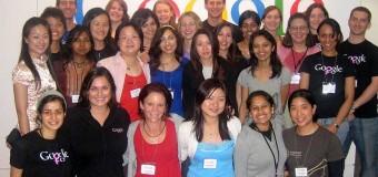 2015-16 Google Anita Borg Memorial Scholarship: Canada