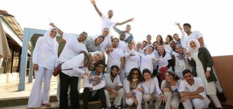 2015 Peace Revolution MENA Salam Fellowship in Turkey