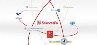 SciencePo Scholarships for Undergraduate and Masters Program – Up to 19,000€ per year