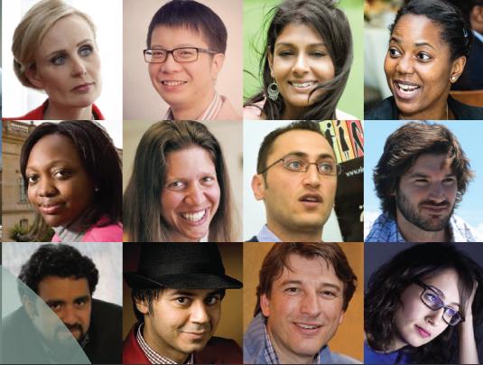2015 Yale World Fellows Program for Emerging Leaders