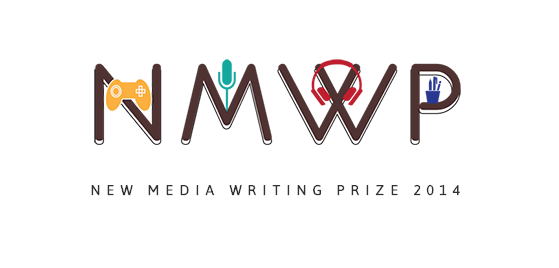 New Media Writing International Prize 2014