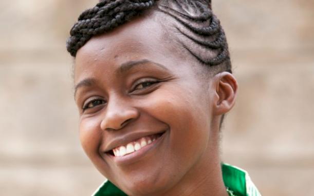 2015 Spark* Kenya Changemaker Programme for Social Entrepreneurs