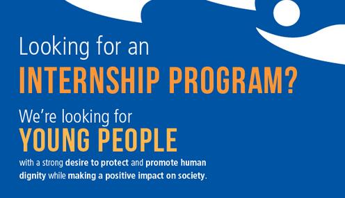 2015 World Youth Alliance European Internship Program – Brussels, Belgium