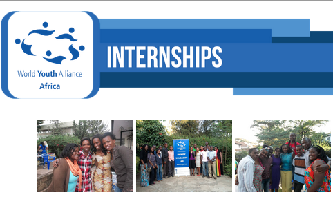 2015 World Youth Alliance Africa Internship Program – Nairobi, Kenya