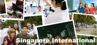 Study in Singapore – 2015 Singapore International Graduate Award (SINGA)