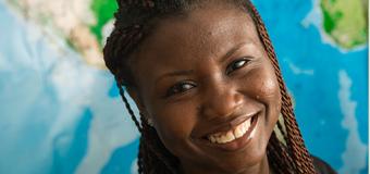 2015 MasterCard Foundation Scholars Program for Graduate Study at Michigan State University
