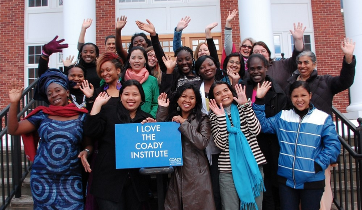 Global Change Leaders Program 2015 at Coady International Institute – Nova Scotia (Fully-funded)