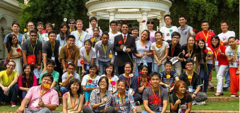 Asian Youth Leaders Travel and Learning Camp 2015 – Singapore