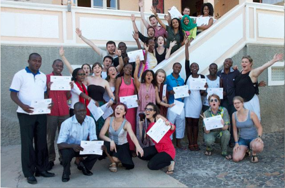 Apply: 10th Africa-Europe Training Course for Youth Organisations – Nairobi, Kenya