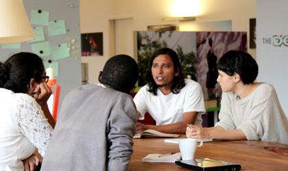 DO School Education for Impact Fellowship for Social Entrepreneurs 2015 – Hamburg