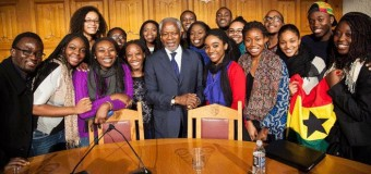 2015 Yale Young African Scholars Program in Kenya and Zimbabwe