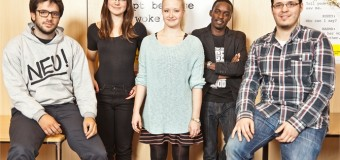 International Film Festival Rotterdam (IFFR) Trainee Project for Young Film Critics