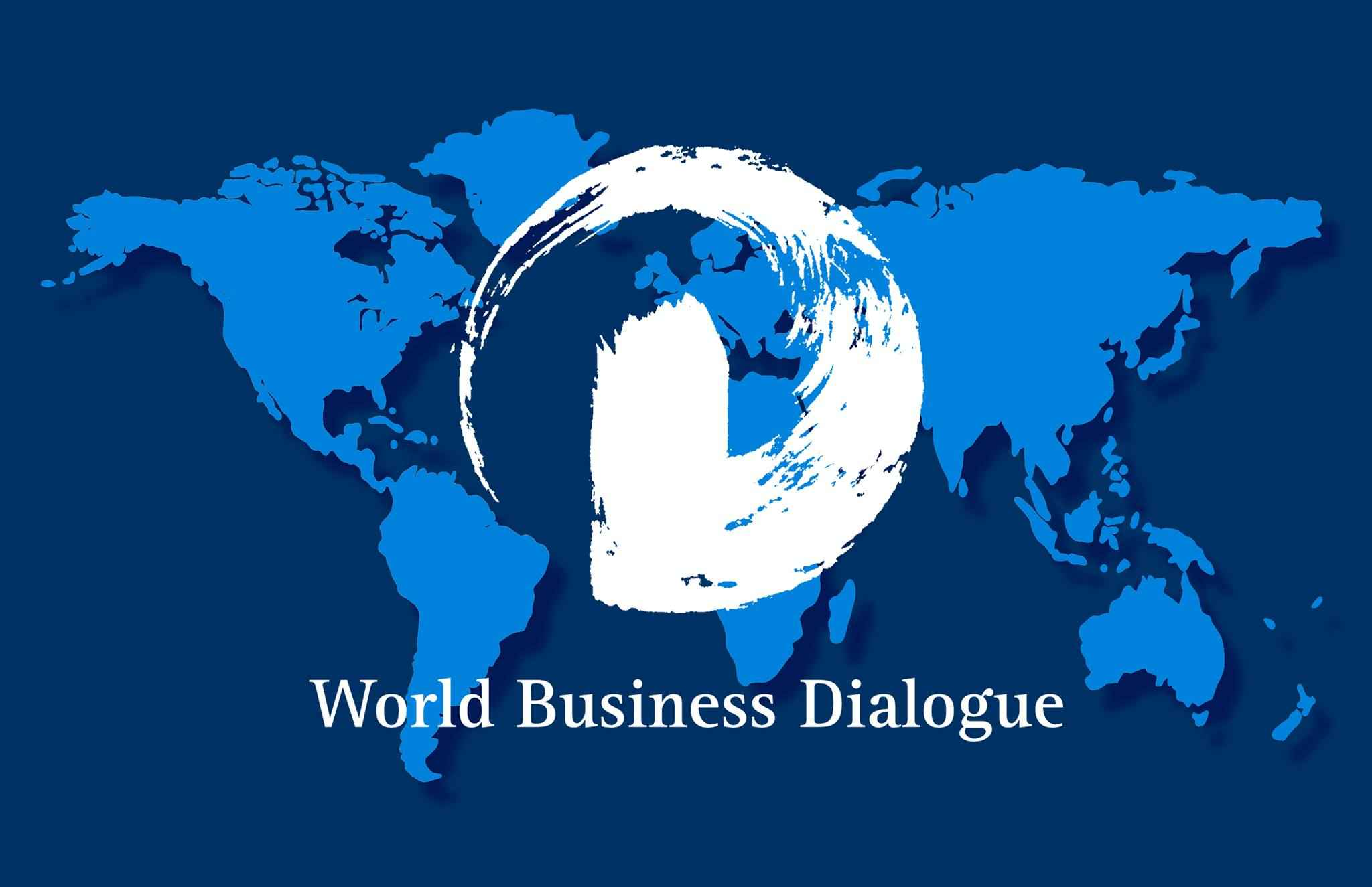 Apply to attend the World Business Dialogue 2015 in Cologne, Germany