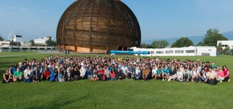 2015 CERN Summer Student Program – Geneva, Switzerland